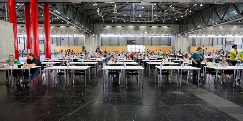 HAM-Nat Erfahrungsbericht Deutschland Vorbereitungskurs Aufnahmetest Medizin studieren