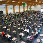 MedAT EMS medizin studieren aufnahmetest aufnahmeprüfung medizinertest vorbereitungskurse Karte Österreich