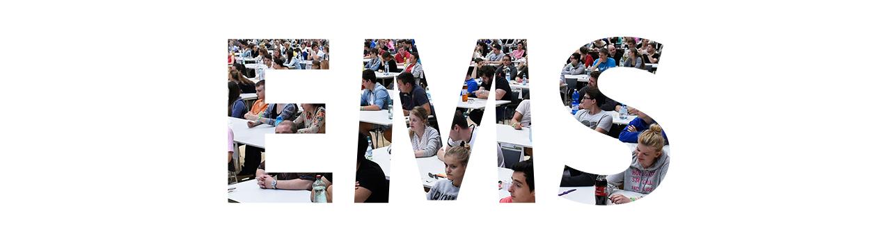 EMS medizin studieren aufnahmetest aufnahmeprüfung medizinertest vorbereitungskurse schweiz