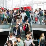 Von insgesamt über 15.000 erhalten am Ende nur gut 1.600 einen Platz an einer österreichischen Hochschule.