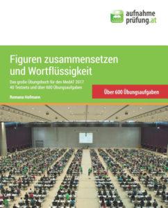 Figuren zusammensetzen und Wortflüssigkeit_MedAT_Übungsbuch